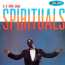 B.B. KING「Sings Spirituals」