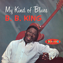 B.B. KING「My Kind Of Blues」