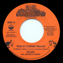 Pon Di Corner (Remix) / Girlfriend