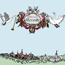 ディアフーフ「Reveille」