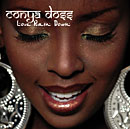 CONYA DOSS「Love Rain Down」