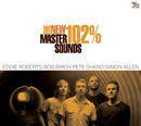 THE NEW MASTERSOUNDS「102%」