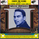 WILLIE MITCHELL「The Memphis Rhythm 'N' Blues Sound Of」
