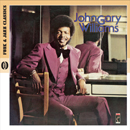 JOHN GARY WILLIAMS「John Gary Williams」