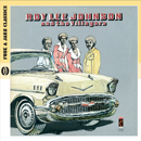 ROY LEE JOHNSON AND THE VILLAGERS「Roy Lee Johnson And The Villagers」