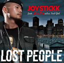 JOYSTICKK「Lost People feat. MoNa a.k.a. Sad Girl」