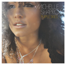 MICHELLE SHAPROW「Purple Skies」