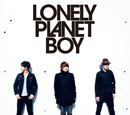 SISTER JET「LONELY PLANET BOY」