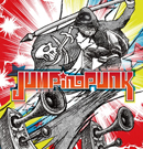 東京未来少年「JUMPing PUNK」