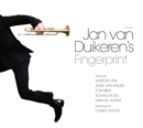 JAN VAN DUIKEREN'S FINGERPRINT「Jan Van Duikeren's Fingerprint」