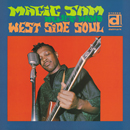 MAGIC SAM「West Side Soul」