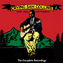 SAM COLLINS「The Complete Recordings」