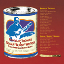 "RAMBLIN' THOMAS & OSCAR ""BUDDY"" WOODS「Texas Knife Slide Guitar Blues」"