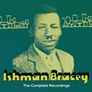 ISHMAN BRACEY