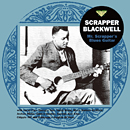 Mr.Scrapper's Blues Guitar
