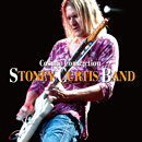 STONEY CURTIS BAND「Cosmic Connection」