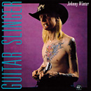 JOHNNY WINTER「Guitar Slinger」