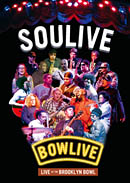 SOULIVE「Bowlive: Live at the Brooklyn Bowl」