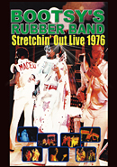 STRETCHIN'OUT LIVE 1976(Halloween Night)