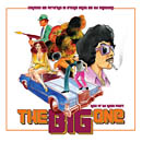 Crushed Velvet and the Velveteers「The Big One」