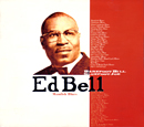 ED BELL「Mamlish Blues」