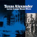 TEXAS ALEXANDER「Levee Camp Moan Blues」
