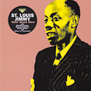 ST.LOUIS JIMMY