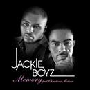 JACKIE BOYZ「Memory feat. Christina Milian」