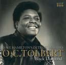 O.C. TOLBERT「Black Diamond」