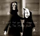 THE MIDDLE EAST「I Want That You Are Always Happy(通常盤)」