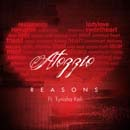 ATOZZIO「Reasons feat. Tynisha Keli」