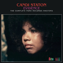CANDI STATON「Evidence - The Complete Fame Records Masters」