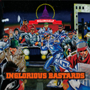 INGLORIOUS BASTARDS「inglorious LP」