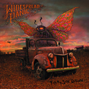 WIDESPREAD PANIC「Dirty Side Down」