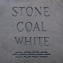 STONE COAL WHITE「Stone Coal White」