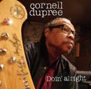 CORNELL DUPREE「Doin' Alright」
