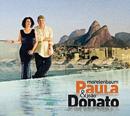 PAULA MORELENBAUM E JOAO DONATO「Agua」