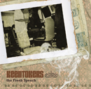 KEENTOKERS「The Fresh Speech」