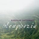 RAHSAAN PATTERSON「Bleuphoria」