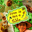TANAKEN「Love Is Not A Fable」