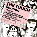 THE TOUCH「Sermon」