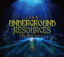 I-DeA「UNDERGROUND RESOURCES ~ The Mix」