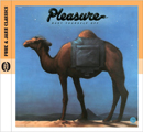 PLEASURE「Dust Yourself Off」