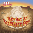 UGLY DUCKLING「Moving At Breakneck Speed」