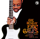 ERIC GALES「The Best of」
