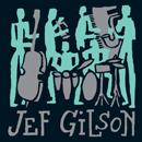 JEF GILSON「Jef Gilson」