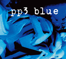 PHIL PARNELL TRIO「Blue」