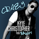 KYLE CHRISTOPHER「Crazy feat. Razah」