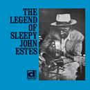 SLEEPY JOHN ESTES「The Legend of Sleepy John Estes」