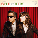 She & Him「A Very She & Him Christmas」